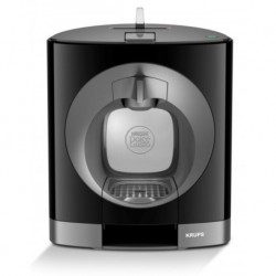 CAFETERA ELECTRICA KRUPS-DOLCE GUSTO MONODOSIS 1500W
