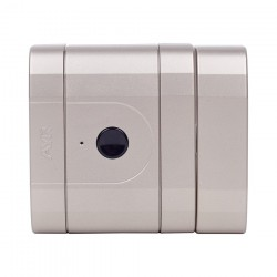 CERROJO SOBR. INT LOCK 2 MANDOS NIQ/MT ELECTRONICO INVISIBLE
