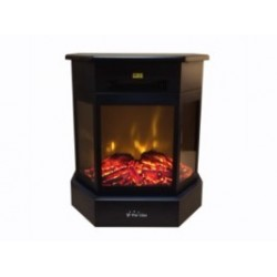 CHIMENEA ELECTRICA 2000W PURLINE